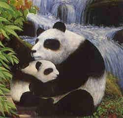 illustration de le panda Grand_panda-32949
